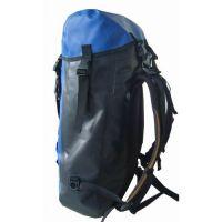 Rucksack Trekking Blau