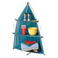 Aufbewahrungsbox für Zelt & Camping